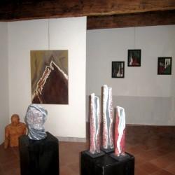 Dal 1 al 31 ottobre 2012 - Bagnacavallo