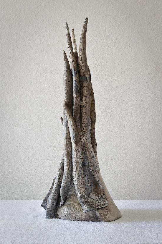 Lidia mietti - ceramica raku
