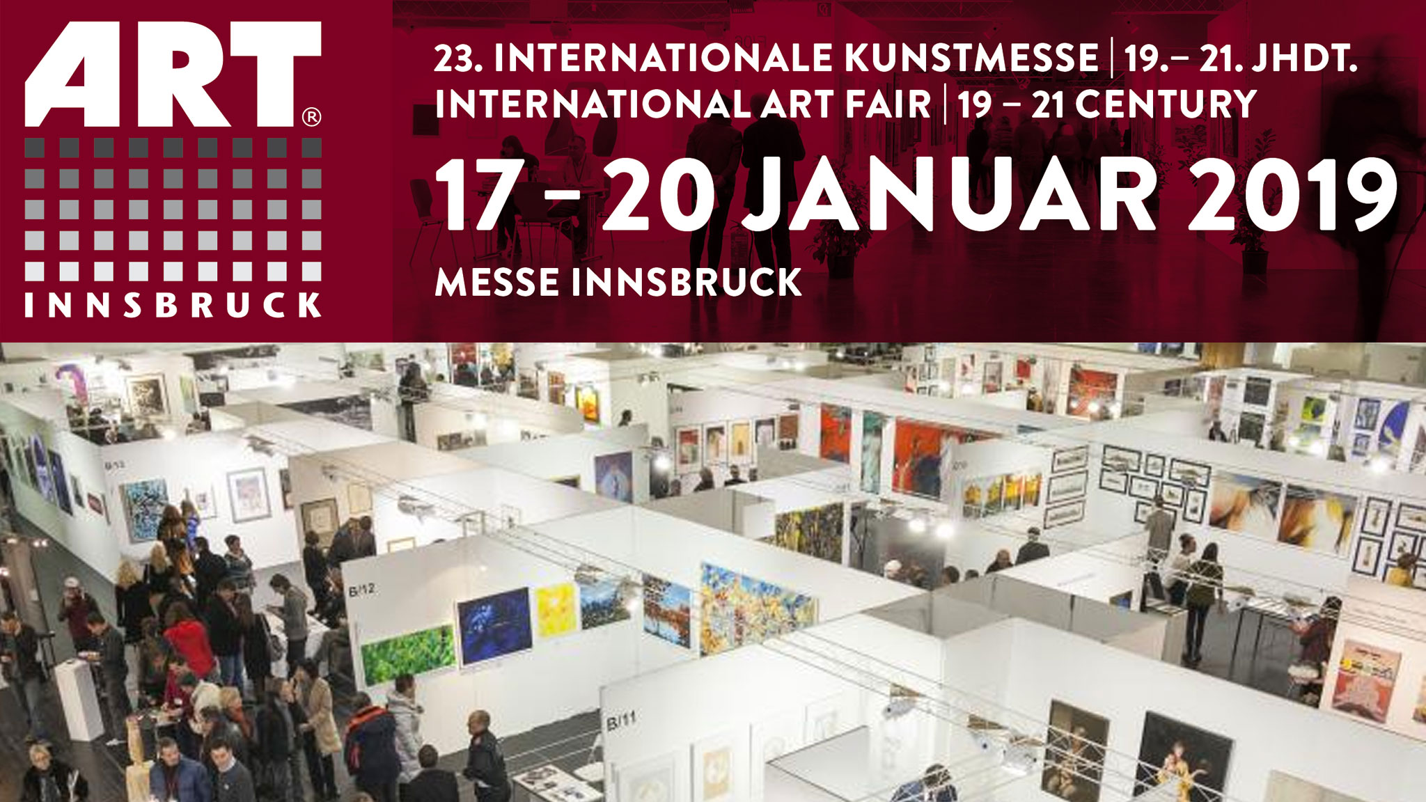 ART INNSBRUCK 2019