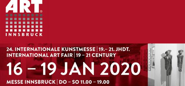 ART INNSBRUCK | 2020
